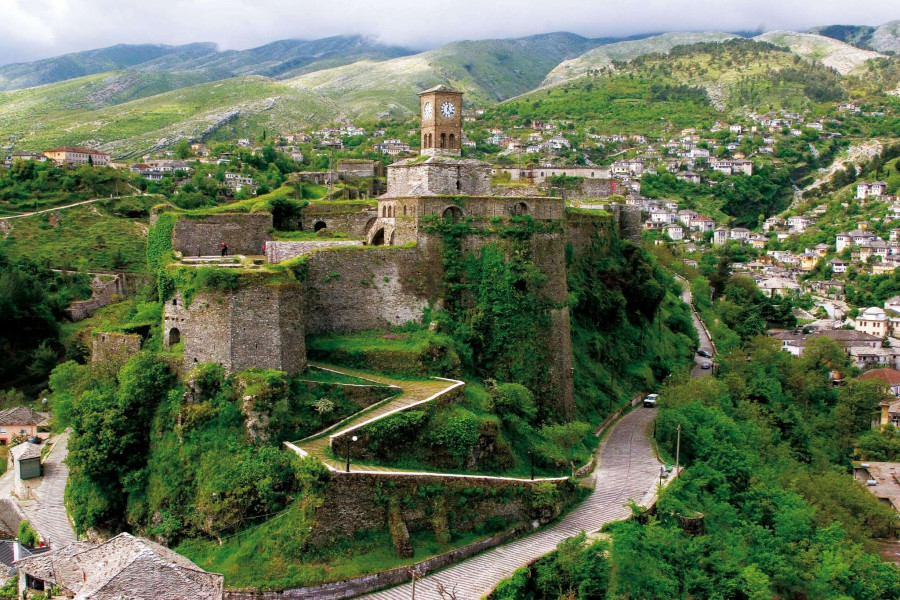 4 Reasons to Visit Albania